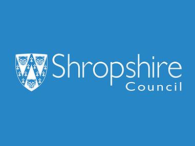 Shropshire County Council